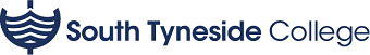 south tyneside college logo