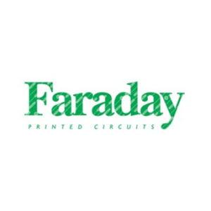 Faraday Printed Circuits