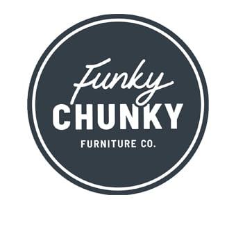 Funky Chunky Furniture
