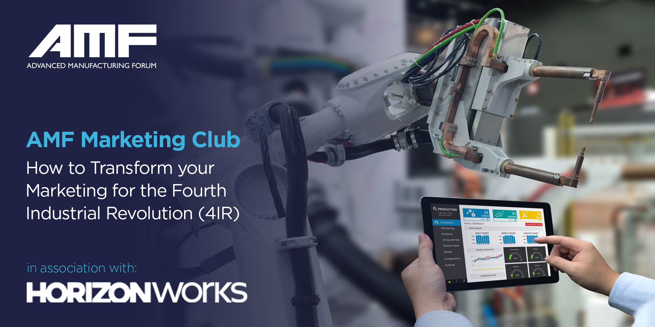 How to Transform your Marketing for the Fourth Industrial Revolution (4IR)
