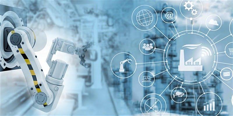 Automation, Robotics and VR