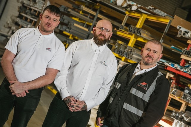 Pentagon Assurance helps roofing business take health & safety to new heights