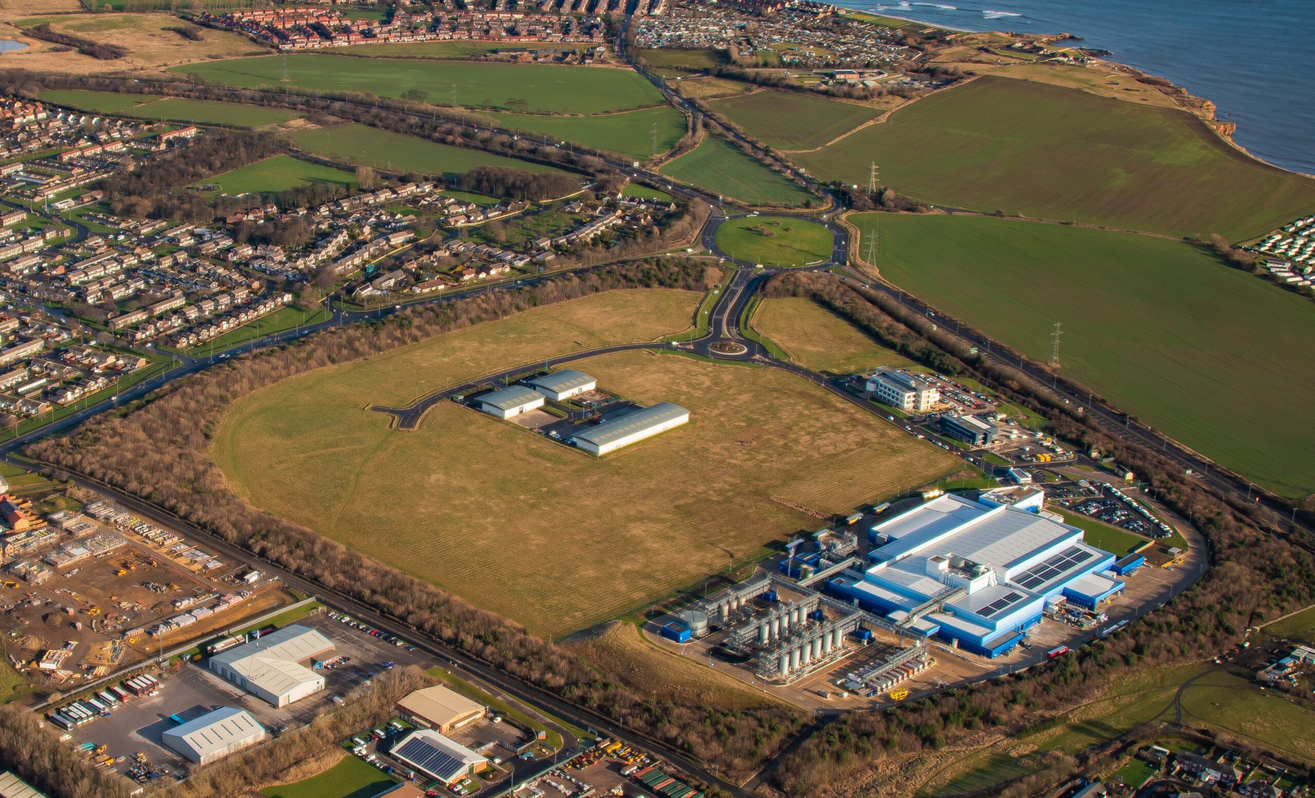 New visual showcase highlights business park's strengths to investors