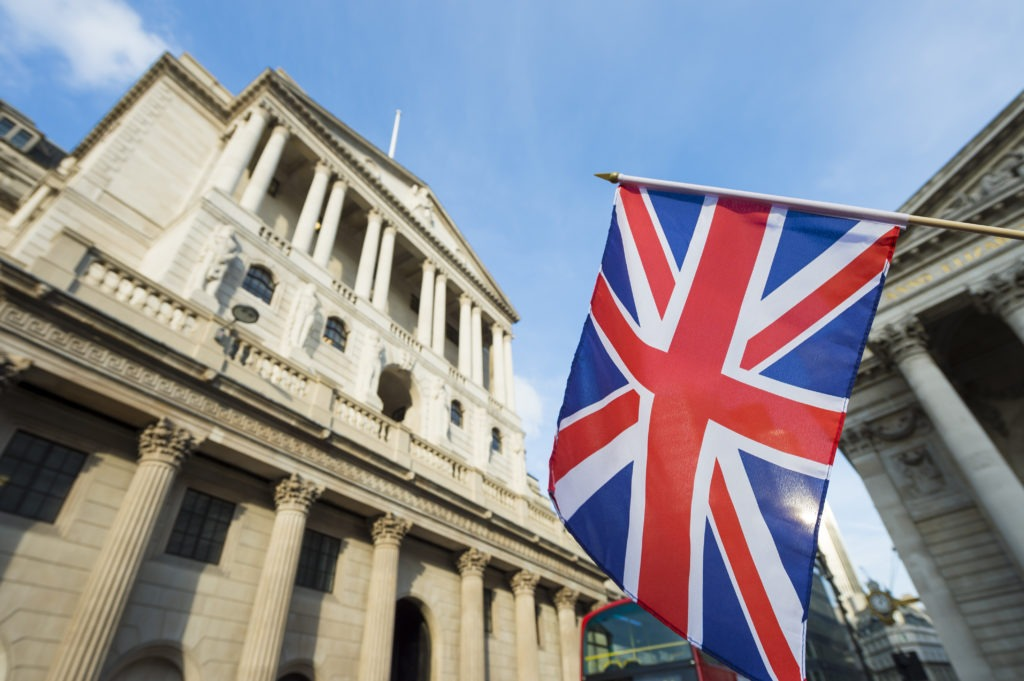 UK Economic Overview and Review of 2021 Budget with the Bank of England