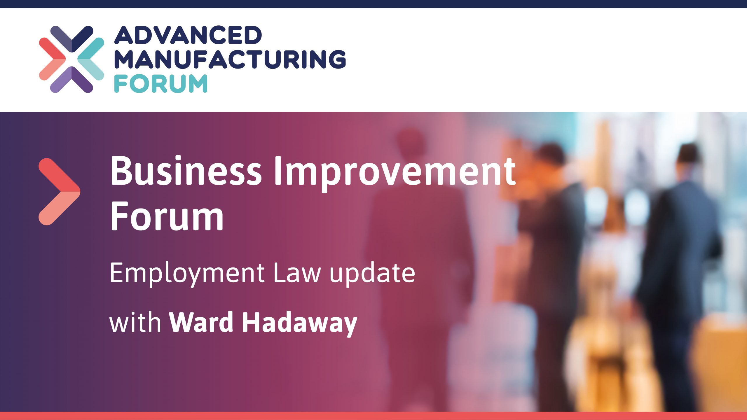 Employment Law Update with Ward Hadaway