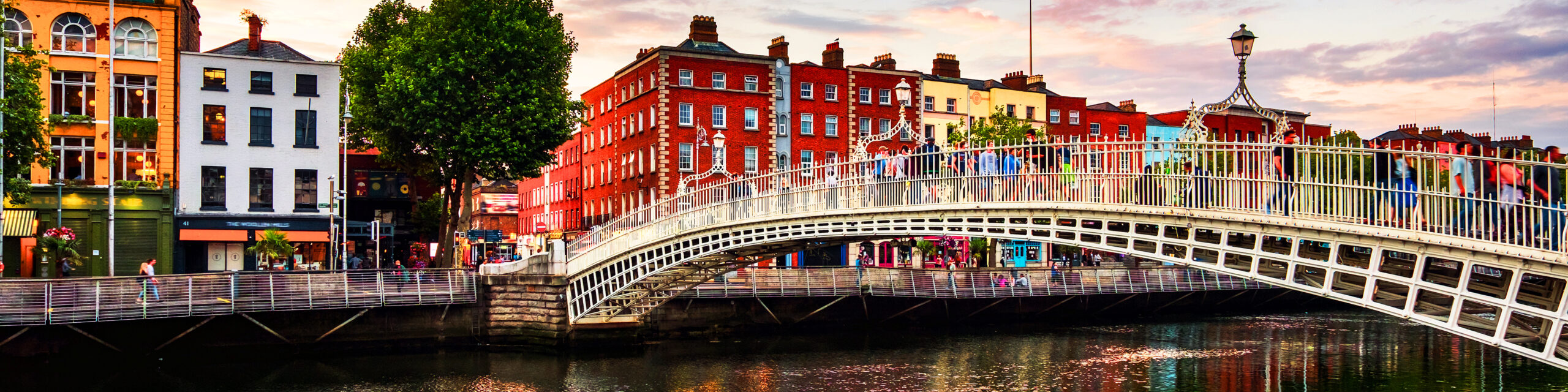 NORTHERN POWERHOUSE INTRODUCTION TO IRELAND – OPPORTUNITIES FOR NEW EXPORTERS