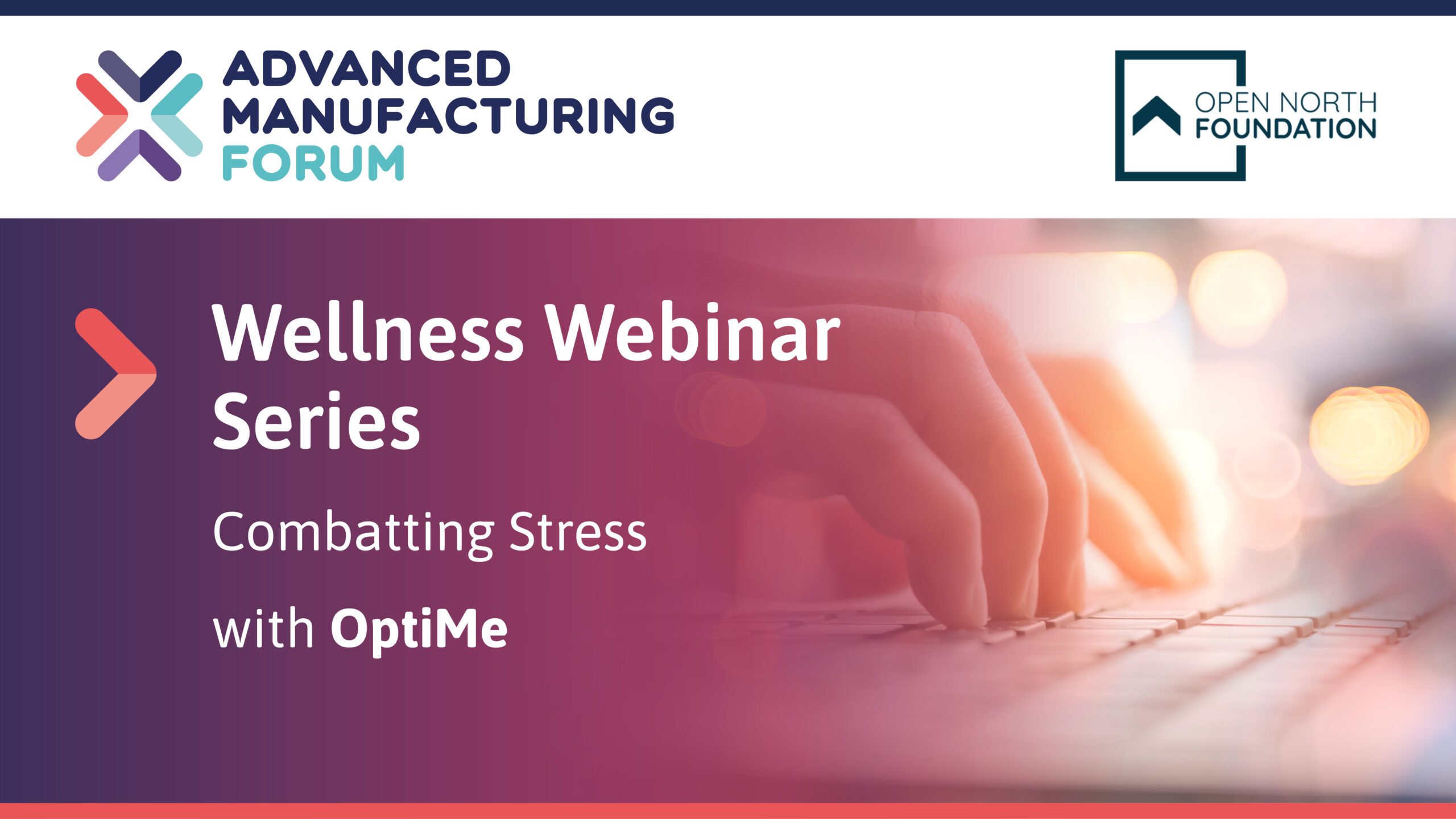 Wellness at Work Webinar with OptiMe
